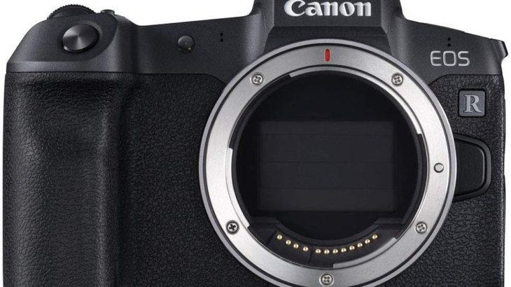 今年のキヤノンは勢いがすごい、新たに中級機カメラの認証を取得