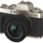 電子ジンバル搭載、富士フイルムがX-T200を発表