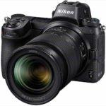 Nikon Z6/Z7/Z50 ファームウェアアップデート情報