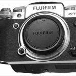 富士フイルムX-T4のスペックと画像のリーク