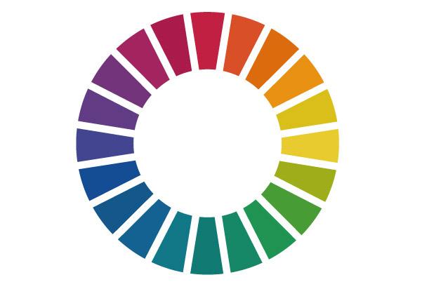 写真家も知っておいたほうが良い「補色」「色相環」
