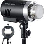 Godox AD300pro AD200 AD360光質比較